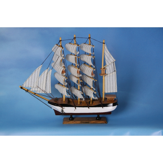 Decoratie zeilboot Passat