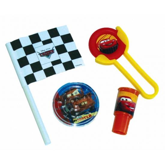 Disney Cars Grabbelton Cadeautjes 24 Stuks Thermo ondergoedwinkel kopen