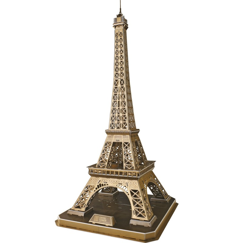 3D puzzel Eiffeltoren 82cm