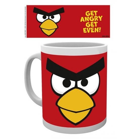 Angry Birds beker 285 ml