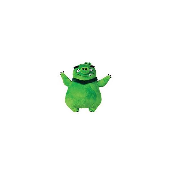 Angry Birds Leonard varken knuffel varken 22 cm
