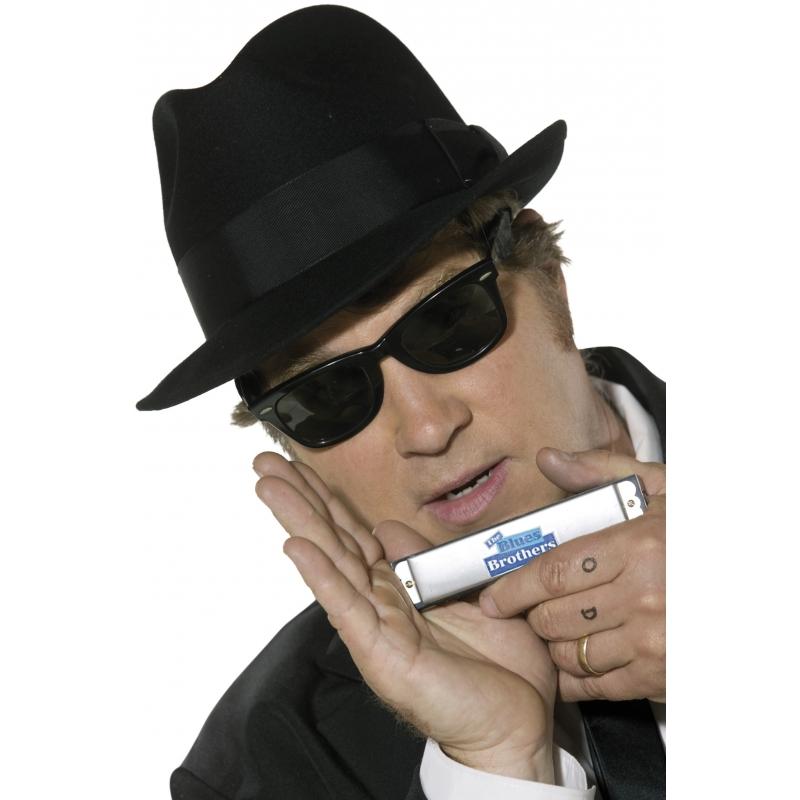 Blues brothers accesoires pakket
