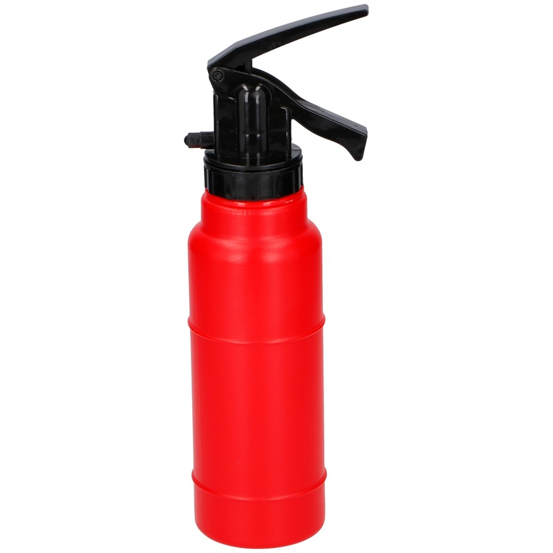 Brandblusser waterpistool 10 cm Geen Waterspeelgoed
