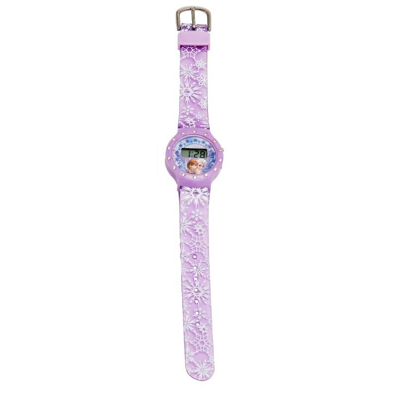 Disney Frozen digitaal horloge voor meisjes Disney Speelgoed diversen