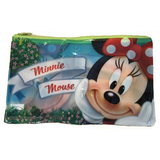 Etui Minnie Mouse 25 cm