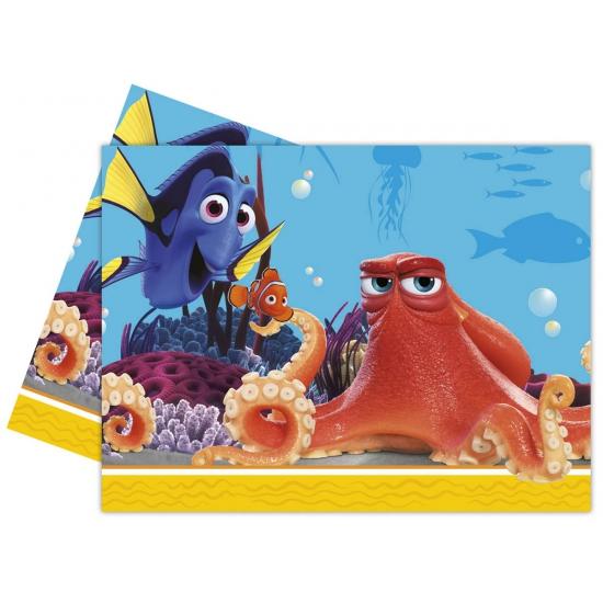 Disney Finding Dory tafelkleed 120 x 180 cm Kinderfeestjes