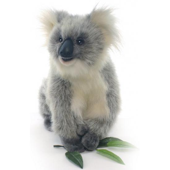 Hansa pluche koala knuffel 23 cm