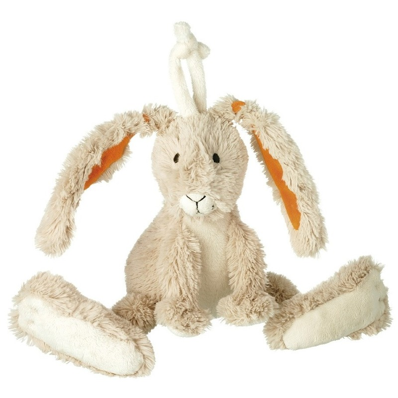 Happy Horse pluche konijn Twine 22 cm