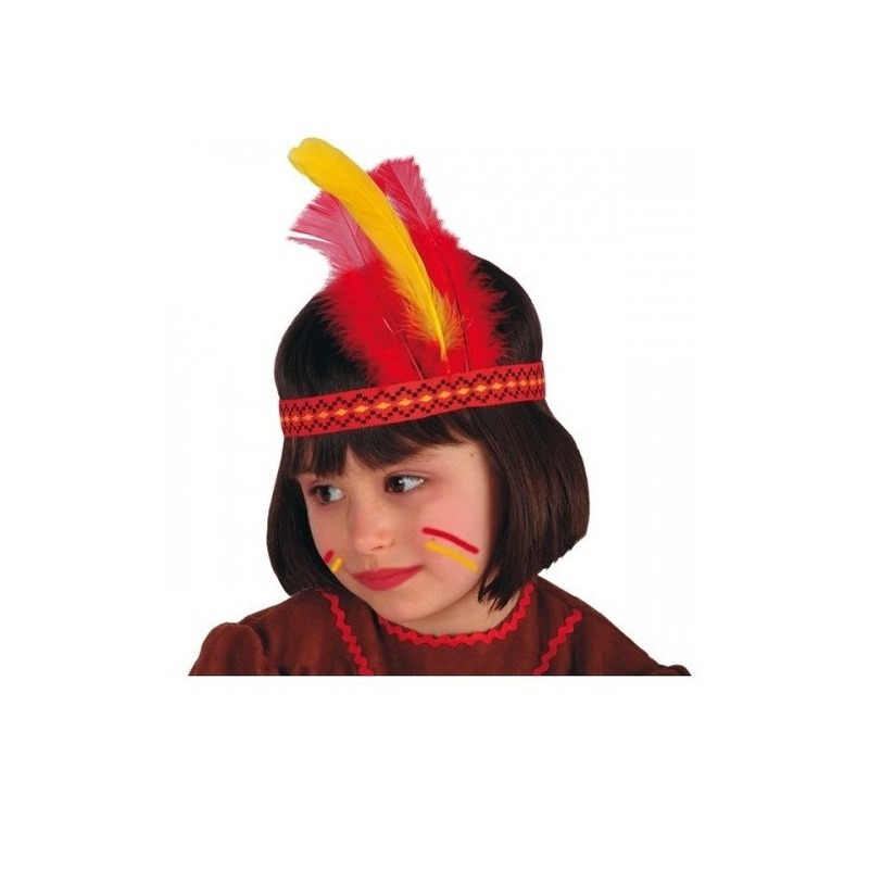 Indianentooi voor een kind
