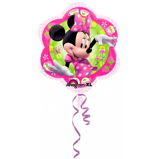 Minnie Mouse folie ballon 45 cm