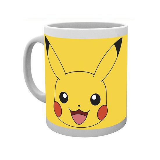 Mok Pokemon Pikachu