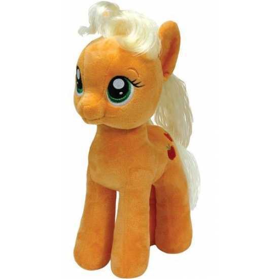 My Little Pony knuffel Applejack 24 cm