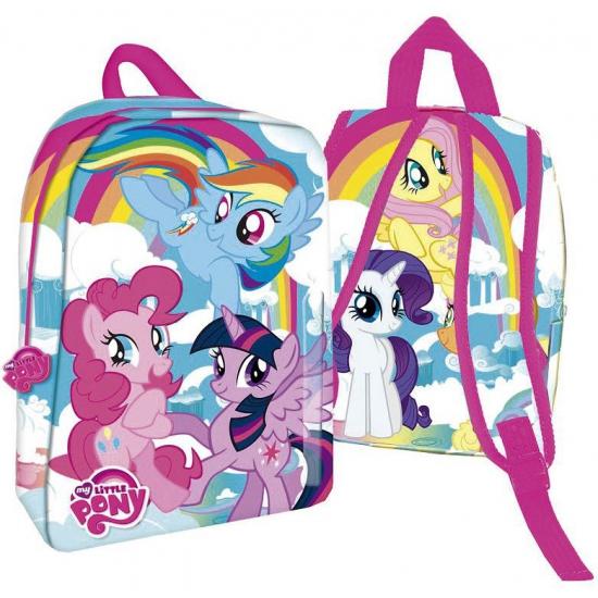 f5044ac1e1b My Little Pony rugtas 32 cm online bestellen in de Thermo ondergoed ...