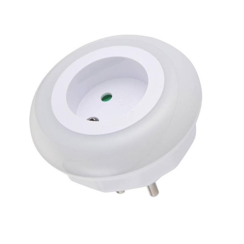 Nachtlamp met LED sensor