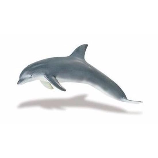 Plastic tuimelaar dolfijn 19 cm Safari LTD Speelfiguren sets