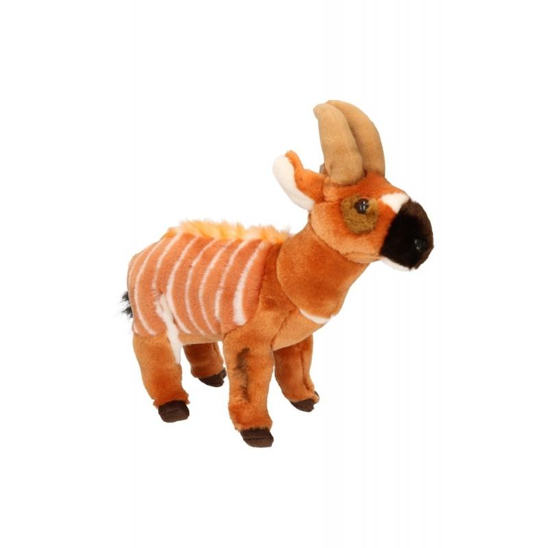 Pluche antilope 28 cm