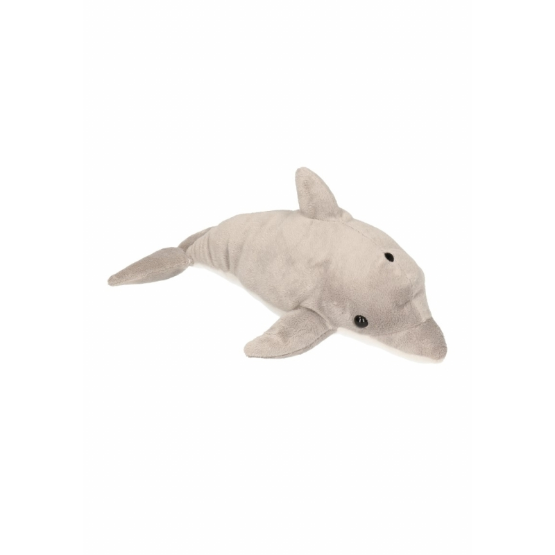 Pluche knuffel dolfijn 32 cm