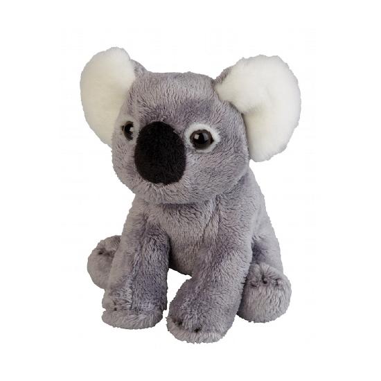 Pluche koala knuffel 15 cm