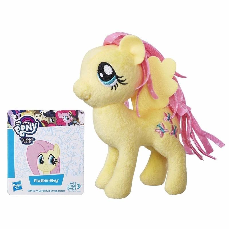 My Little Pony Cartoon knuffels Het leukste Kinderen