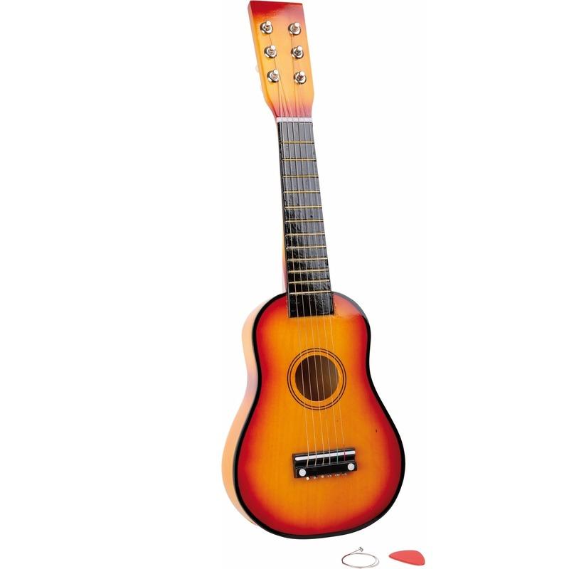 Speelgoed gitaar kinderen