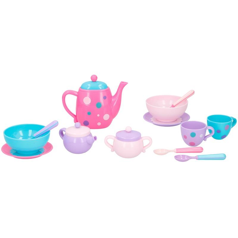 Speelgoed diversen Geen Speelgoed theeservies set 16 delig type 2