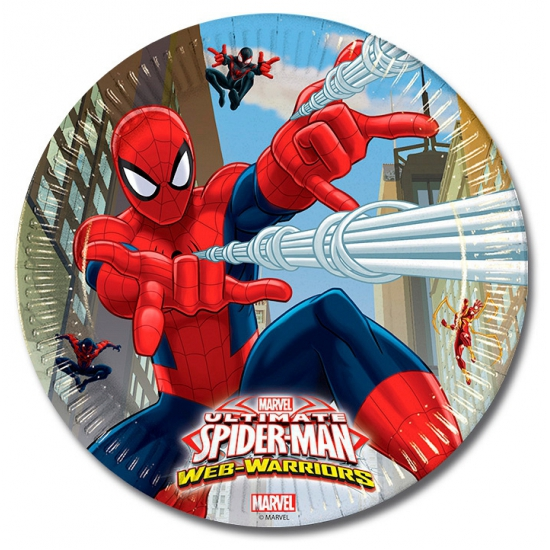 Marvel Kinderfeestjes gaafste producten