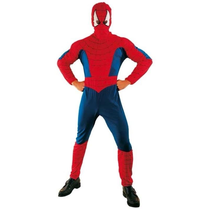 Superhelden en Cartoon kostuums Geen Spinnenheld kostuum voor volwassenen