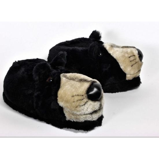 Volwassenen dieren sloffen pantoffels beer online