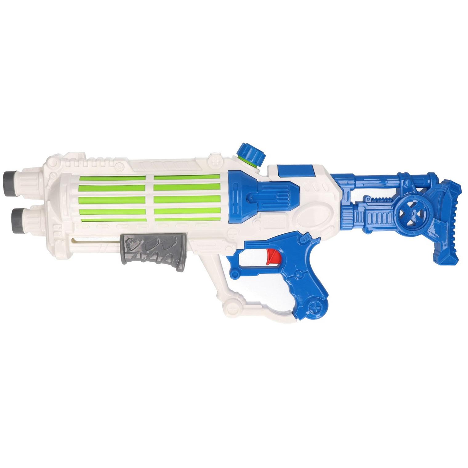 Waterpistool met pomp 58 cm Geen Waterspeelgoed