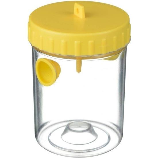 Wespenvanger-wespenval geel 14 cm