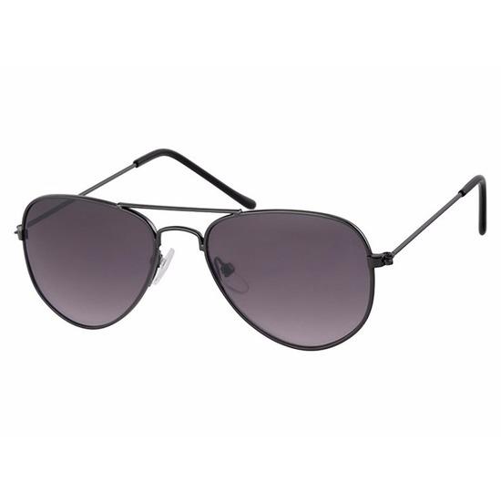 Zwarte baby-peuter piloten zonnebril